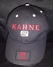 BLACK WINNER CIRCLE DODGE RAM KASEY KAHNE #9 BASEBALL STYLED CAP / HAT ONE SIZE