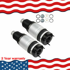 Front L&R Air Suspension Repair Kits Jeep Grand Cherokee 2011-2016 68029902AE