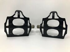 WHITE INDUSTRIES Urban Platform Pedals Black CNC Aluminum MINT TAKE-OFF
