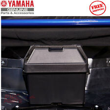 YAMAHA YXZ1000R OEM 2nd Battery KIT & Mount Kit 2HC-H212A-V0-00 2HC-H21B0-V0-00