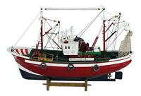 Fischkutter    - perfekt für die maritime Dekoration