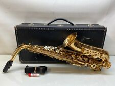 Blessing Alto Saxophone with Case
