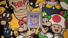 Tetris Blast (Nintendo Game Boy, 1996)