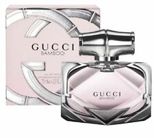 Gucci Bamboo By Gucci 2.5 Oz Eau De Parfum Perfume For Women BRAND NEW*