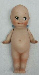 "ANTIQUE O' Neill ""signed"" Kewpie doll 5"""