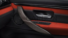 BMW Carbon Fibre Fibre Interior Door Handles 1 2 F Series F20 F21 F22