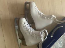 New listing Riedel Figure Skates Girls Size 10