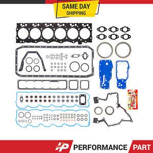 Full Gasket Set for 03-09 Dodage Ram 2500 3500 Turbo 5.9L OHV VIN C, 6, 7