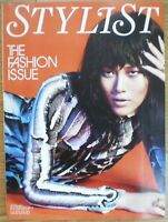 The S/S 2015 Fashion Issue – Stylist magazine – 18 February 2015