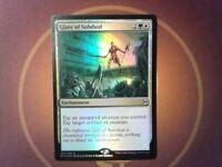 Foil Glare of Subdual - Eternal Masters - Magic the Gathering MtG multi