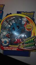 Bandai Pac-man Pac Panic Spinners - ICE - Ghostly adventures
