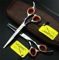 6 inch Barber Hairdressing Scissors Salon Hair Cutting Thinning Shears