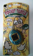 Turtle Schildkröte - Digital Pet / Virtual Pet wie Tamagotchi *NEW* *NEU*