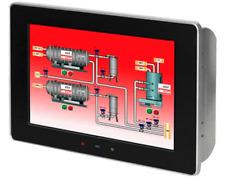 "Red Lion Controls G09C1000 Graphite Series 9"" Hmi"