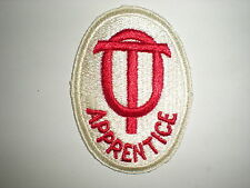 ORIGINAL US ARMY OCCUPATIONAL THERAPY AIDE APPRENTICE PATCH