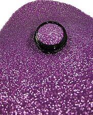 3ml Glitter 0,2mm, Hell Lila, Glitterstaub, Puder in Acryl Dose, Nr. 801-046-a