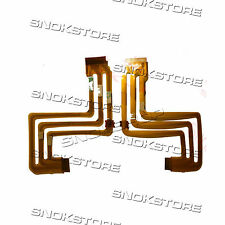 NEW FLEX CABLE CAVO FLAT FOR VIDEO CAMERA SONY DCR-DVD92E DVD103E DVD202 DVD203E