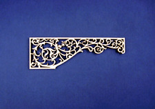 1:12 Scale Victorian  Dollhouse Miniature Room Divider Trim