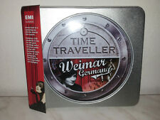 CD TIME TRAVELLER - WEIMAR GERMANY