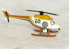 DISNEY PIXAR CARS RON HOVER CHOPPER TWO BLADE EXCELLENT CONDITION