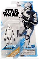 "NEW Star Wars Resistance Animated Series 3.75"" First Order Stormtrooper Figure !"