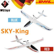 WLtoys 3CH 6Axis Gyro RC Flugzeug Ferngesteuerte Starrflügel Segelflugzeug Drone