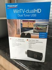 Hauppauge WinTV-dualHD Dual Tuner USB