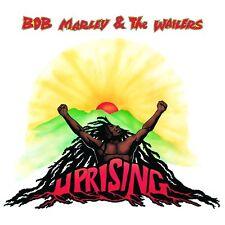 Bob Marley & The Wailers UPRISING 180g TUFF GONG / ISLAND RECORDS New Vinyl LP