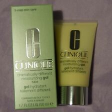 Clinique Dramatically Different Moisturising Gel 50 ml BNIB