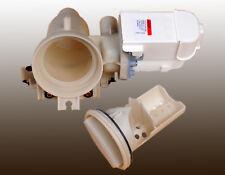 Pumpe Abwasserpumpe Laugenpumpe Waschmaschine Bauknecht Whirlpool BIG AWB AWM
