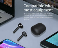 Bluedio Hi Tws In-Ear Kabellos Sport Bluetooth 5.0 Stereo Kopfhörer Q6G9
