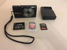 Canon PowerShot A2300 16.0MP Digital Camera