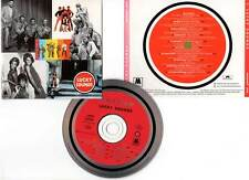 """LUCKY SOUNDS """"Motown"""" (CD) Supremes,Four Tops,Jackson 5,Temptations... 1995"""