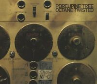 PORCUPINE TREE - OCTANE TWISTED: 2CD ALBUM SET (KSCOPE218)