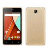 Smartphone HD 4G débloqué (Android 6.0 Double Caméras Quad Core) mobile 4.2 p