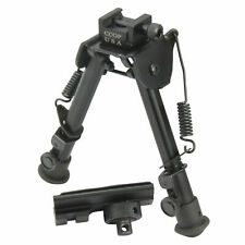 CCOP BADGER Picatinny Rail Mount Adjustable Tactical Rifle Bipod BP-79S