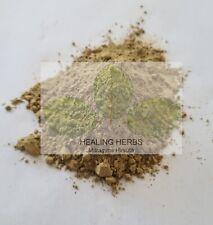 Healing Herbs Red Hirsuta Powder 50g