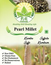 5x500Gms Pearl Millet  - Free Shipping