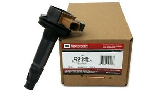Motorcraft Ignition Coil New F150 Truck Ford F-150 Explorer DG-549