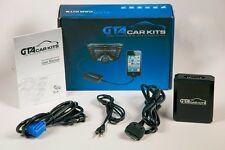 GTA Car Kit for Mazda3 2004-2008 - iPod/iPhone/AUX adapter