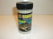 097612401806 Zoo Med Pacman Frog Food 2 Ounces  Exp 03/2020