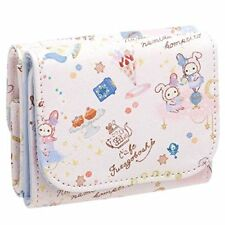 NEW San-X Sentimental Circus Shappo Spica Wallet Purse