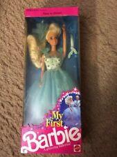 Mattel My First Barbie A Glittering Ballerina ©1991 No.3839