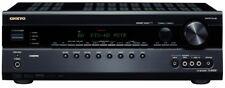 Onkyo TX-SR508 7.1A/V Receiver 180W HDMI Dolby True HD Zubehör
