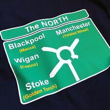 Northern Soul T Shirt