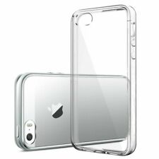 Clear Tpu iPhone Cases iphone 5 15 Units Bulk