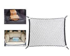 For 4300mm ≤ length ≤ 5000mm Car Trunk Rear Cargo Organizer  Net  Nylon