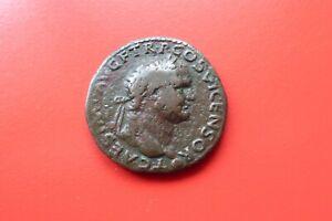 ROME - TITUS As 76 Rome l'Espérance (22)