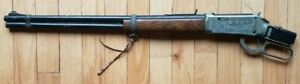 Vintage Daisy Buffalo Bill Scout 3030 Lever Action BB Gun Rifle Parts or Repair