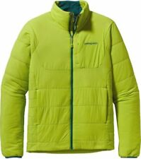 NEW patagonia mens XL Nano Air Jacket peppergrass green Spring/fall $249